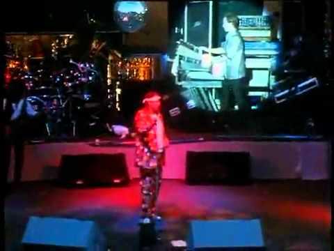Marillion - Assassing (Live).flv