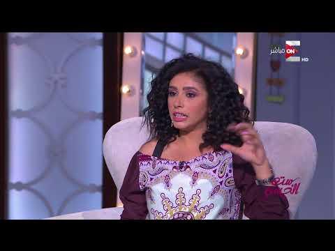 ست الحسن - حوار خاص مع الفنان الشاب الصاعد -أحمد عبدالله محمود-  - 16:21-2018 / 7 / 12