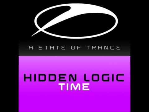 Hidden Logic - Time (Original Mix) [2004]