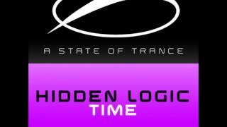 Hidden Logic - Time (Original Mix) [2004]