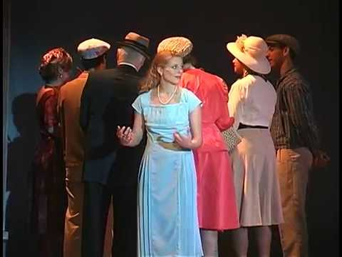Cranford Dramatic Club - Light In The Piazza (Act 1)