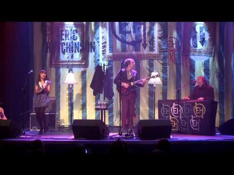 Eric Hutchinson, The Basement ft. Jessie Payo mp3