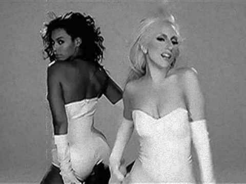 Lady GaGa & Beyonce - Telephone - Karaoke - Instrumental