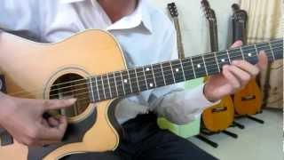 Học Đàn Guitar Căn Bản - Note Nhạc Trên Đàn (P2)