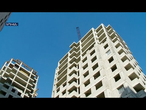Մեկնարկում է բնակարանային խոշոր նախագծի նոր փուլը