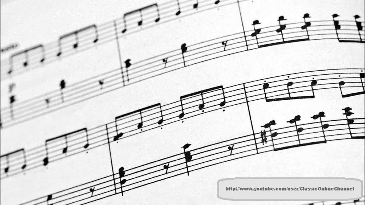 Vivaldi les quatre saisons de vivaldi youtube for Les jardins 4 saisons