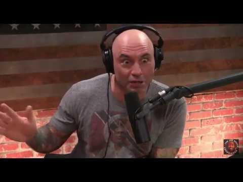 Joe Rogan - Actors Are Mentally Unstable