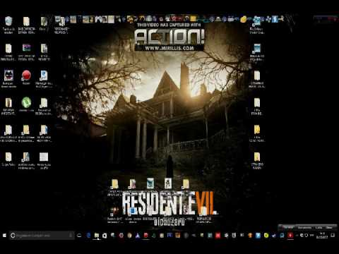 how to fix resident evil 7 fatal application exit