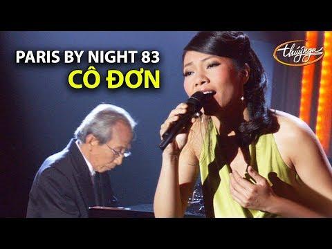Hà Trần - Cô Đơn (Nguyễn Ánh 9) PBN 83