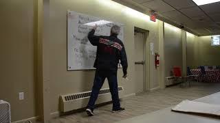 "Anishinaabemdaa: ""Let's Speak Ojibway"" with Bob Ryckman (part 2)"