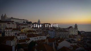Lisbon Stories - Fado Route
