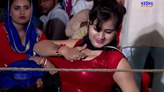 New Dance 2018 - Bichhoo#बिच्छू - Priyanka Chaudhary - Stage Dance - Sapna Studio - Keshu Haryanvi