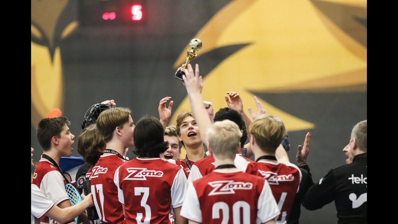 Helsinki Floorball Cup