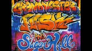 Grandmaster Flash & The Furious Five. - The Message.wmv