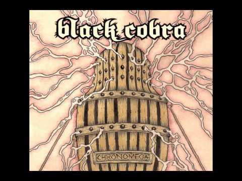 Black Cobra - Negative Reversal