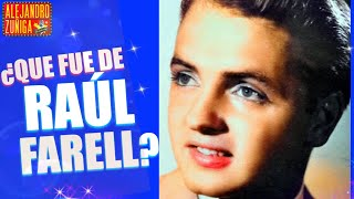 QUE FUE DE RAUL FARELL!!  Actor de Cine Mexicano
