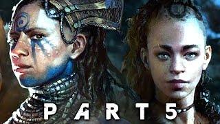 Far Cry Primal - Jayma The Hunter - Walkthrough Gameplay Part 5 (PS4)