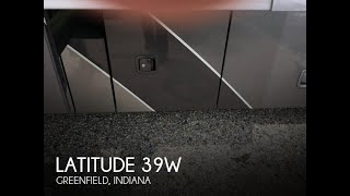 Used 2008 Latitude 39W for sale in Greenfield, Indiana