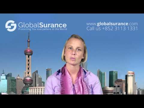 Botswana health insurance