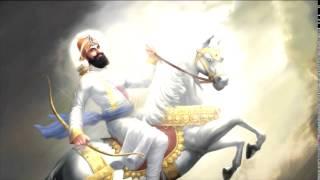 Akal Ustat - Bhai Sadhu Singh - Sri Dasam Granth Sahib