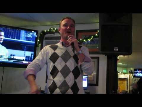 """Beyond the Sea"" - karaoke!"