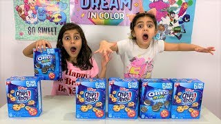 DON'T CHOOSE THE WRONG CHOCOLATE  MYSTERY BOX OF SLIME CHALLENGE!!!