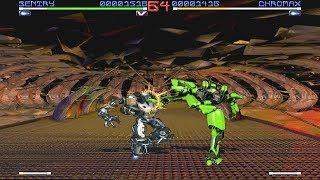 Rise 2 : Resurrection (Dos game 1996)