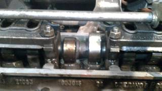 ВАЗ 2109 регулировка клапанов