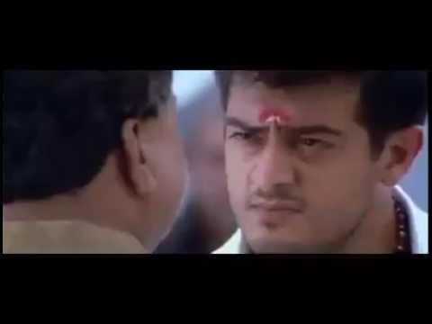 Thala massive dialogue #Attagasam 😎