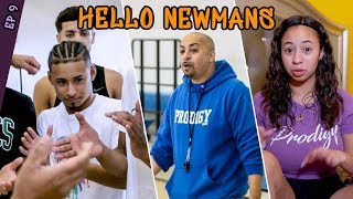 """Jaden's The Best Shooter On THE PLANET!"" Newmans Turn Up For HALLOWEEN! Julian Opens Up To His Dad! MP3"