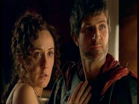 Hispania - Marco advierte a Claudia de las intenciones de su esposo