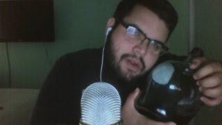 ASMR Tapping [NO TALKING]