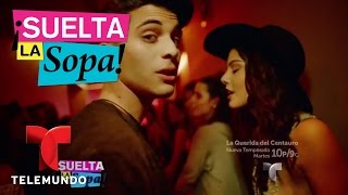 CNCO y Yanndel estrenaron el video del tema Hey DJ | Suelta La Sopa | Entretenimiento