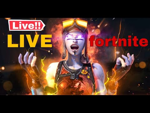 FORTNITE EN DIRECT , LIVE PARTIES PERSO , PP CACHE-CACHE , G