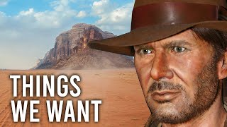 Bethesda's Indiana Jones Game: 5 Things WE WANT