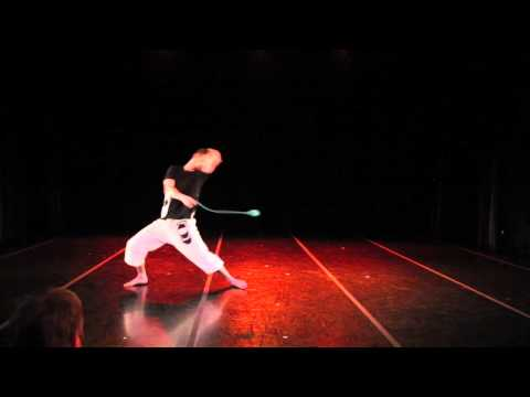 Flow Show 5 SF- Nicky Evers