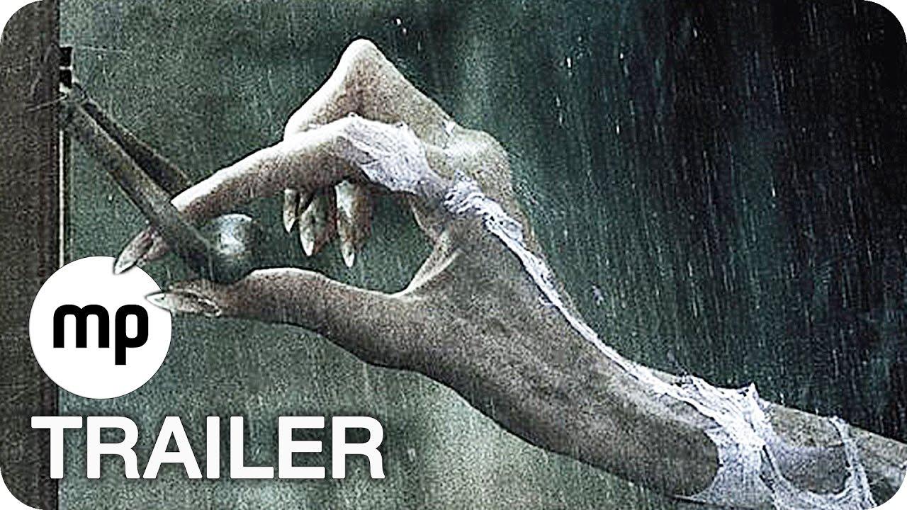 Don T Knock Twice Trailer German Deutsch 2017 Exklusiv
