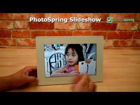 photospring-slideshow-mode