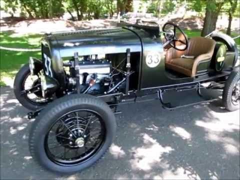 1929 ford model a speedster for sale youtube. Black Bedroom Furniture Sets. Home Design Ideas