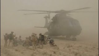 DEPLOYABLE | The War On Terror Through The Eyes of An Airman | Camp Bucca, Iraq 2007 | Real Stories