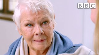Dame Judi Dench's connection to Shakespeare - BBC