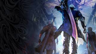 Devil May Cry 5 Nero's Full Theme (Devil Trigger)