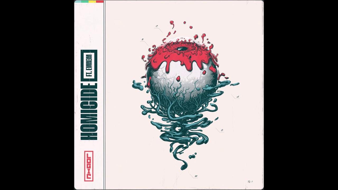 Download Logic - Homicide (feat. Eminem) (Official Audio)