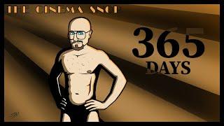 365 Days - The Cinema Snob