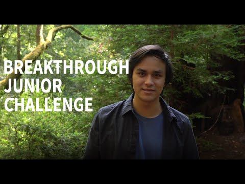 Breakthrough Junior Challenge 2020|Gravity Assists: Invisible Interplanetary Superhighways