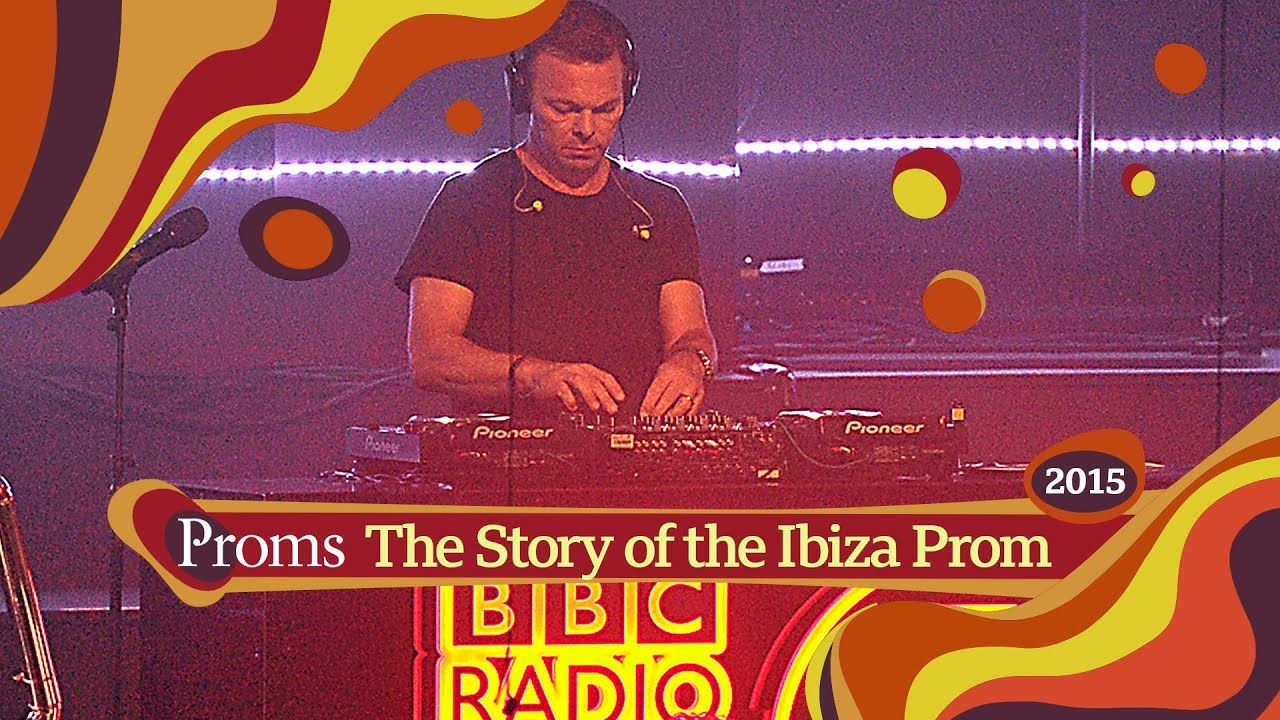 Pete Tong, Jules Buckley & Vula Malinger share the story of The Ibiza Prom