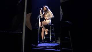 "Toni Braxton ""Spanish Guitar"" (Full Song) Live at Kings Theatre, Brooklyn - May 08, 2016"