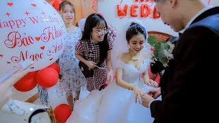 Đám cưới Cô dâu Tuyên Quang xinh đẹp tuyệt trần Ngọc Anh ❤ Bảo Khuê