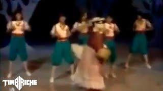 Timbiriche - Medley De Cri-Cri