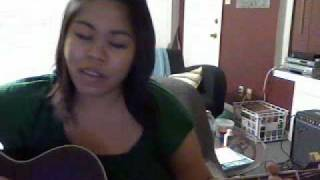 "Dette Buentipo - ""Ready For Love"" (India Arie Cover)"